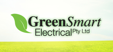 Greensmart Electrical Logo